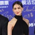 第九届北京国际电影节红毯
